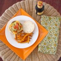 Daring Cooks' Challenge: Patties!