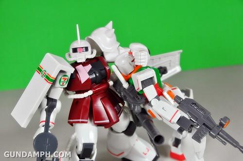 HG 1-144 Zaku 7 Eleven 2011 Limited Edition - Gundam PH  (71)