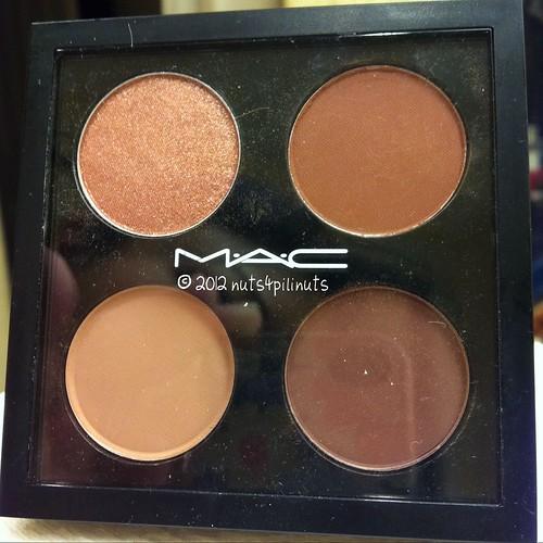MAC Mythology Palette