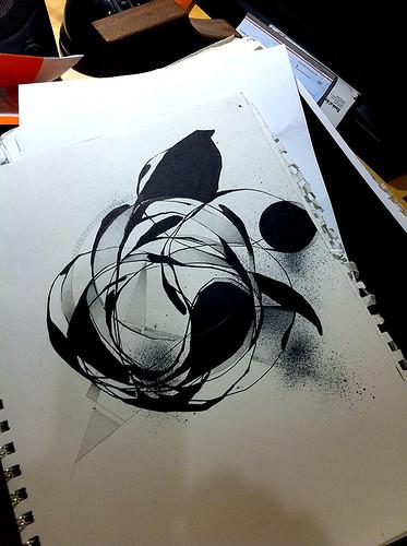 Thursday doodle... by codak38exp