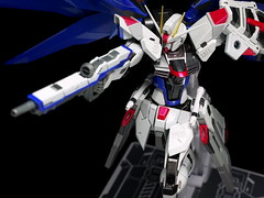 Metal Build Freedom Review 2012 Gundam PH (62)
