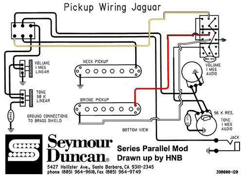 Fender Jaguar Wiring Diagram : 28 Wiring Diagram Images