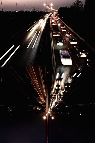 Traffic PAN_4092blmir by Piero Annoni Etnophotos - Fotografia Etnica - Etno