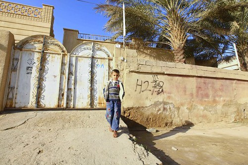 In Irak Haditha case is reminder