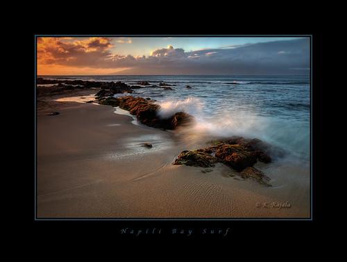 Napili Bay Surf