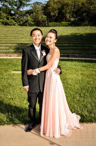 Silver Creek High School Prom 2012