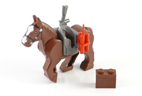 The Lone Ranger 79108 Stagecoach Escape 01