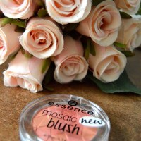 Beauty : Essence - Mosaic Blush