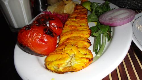 Joojeh Kabab