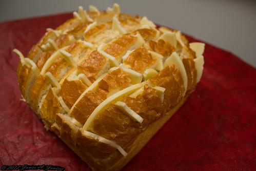 Onion & Cheese Bread 3
