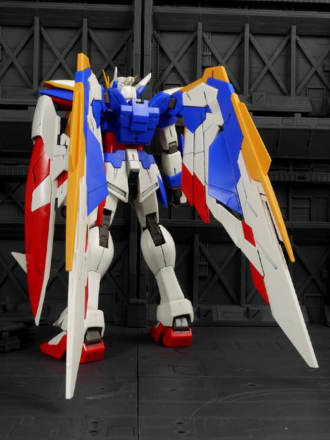 Wing Gundam EW