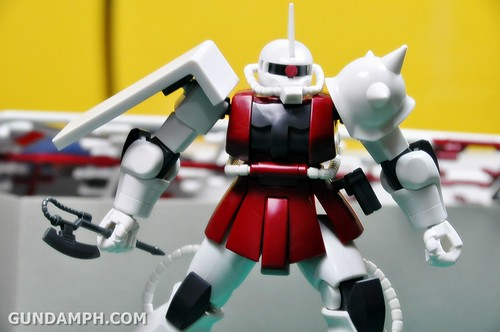 HG 1-144 Zaku 7 Eleven 2011 Limited Edition - Gundam PH  (36)