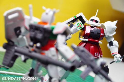 HG 1-144 Zaku 7 Eleven 2011 Limited Edition - Gundam PH  (39)