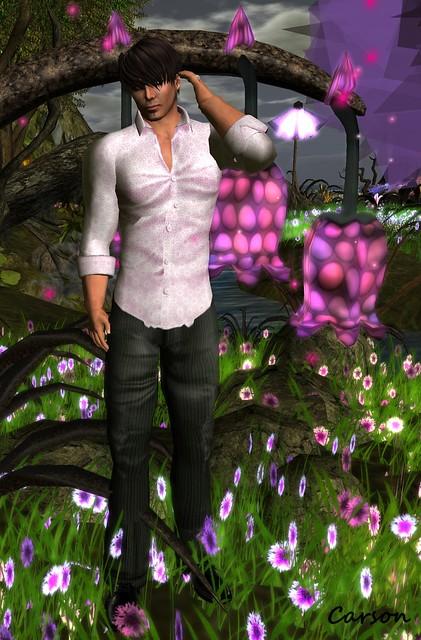 sf design -flower power shirt, Hell Bop Clothing - Louis Corduroy Olive Pants