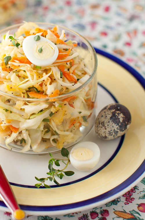 Cabbage Salad 3