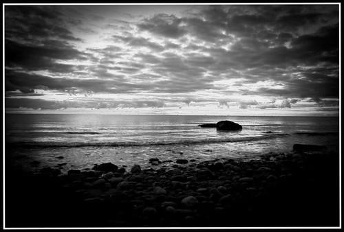 Thorny Nook, Walney Island.
