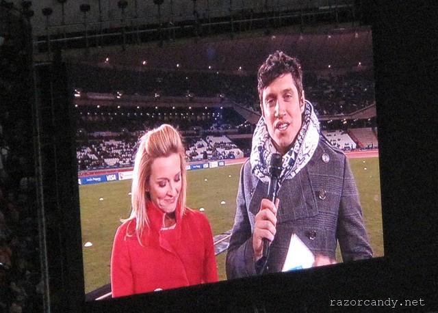Olympics Stadium - 5th May, 2012 (78)
