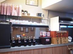 Viking Coffee, Kandahar Street