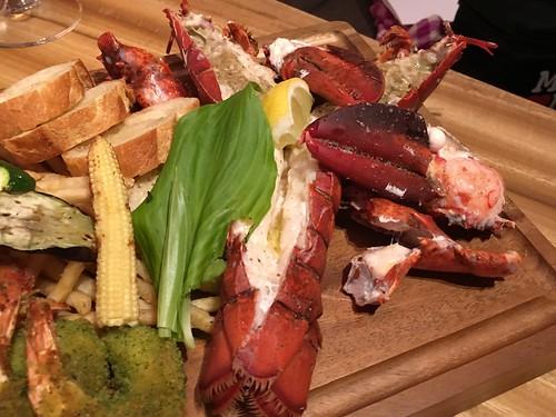 R-Shrimp