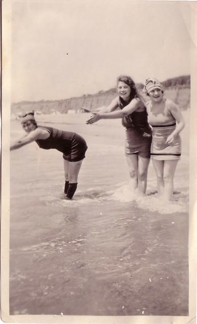 Lauber Beach Series 2