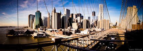 New York City by Zeeyolq Photography