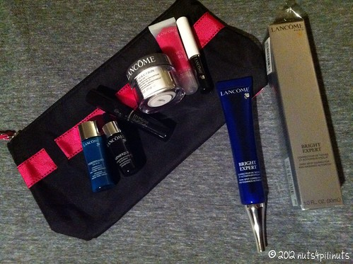 Lancome Bright Expert