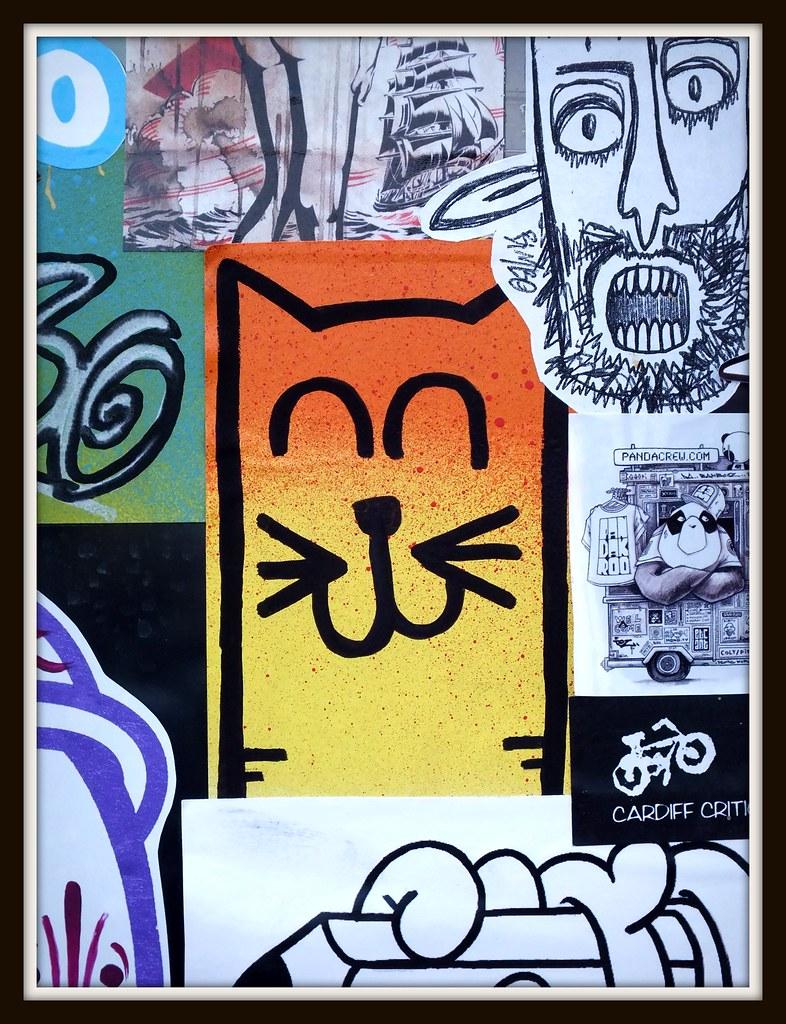 Lembo stickers