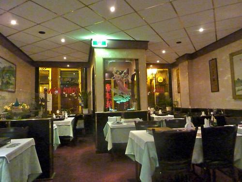 Restaurant Hong Kong, Leiden
