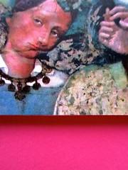 L'ultima seduzione di Francesco Orlando ( a cura di Salvatore Nicosia), :due punti edizioni 2012. Progetto grafico e impaginazione: .:terzopunto.it. Copertina (part.), 5