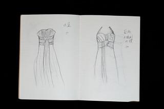 婚紗 - Part III 挑禮服篇 9