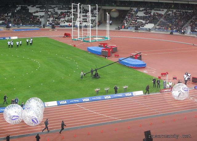 Olympics Stadium - 5th May, 2012 (89)