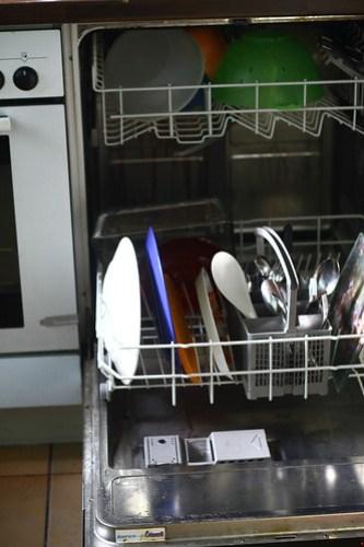 dishwasher live longer