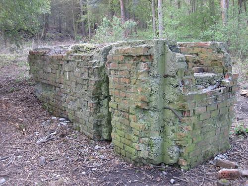 Upleatham Ironstone Mine