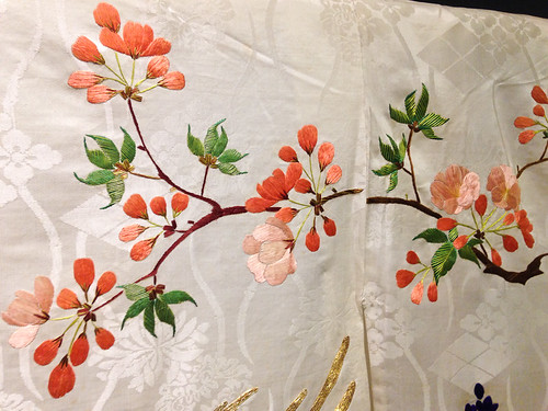 Kimonos at Textile Museum of Canada-9