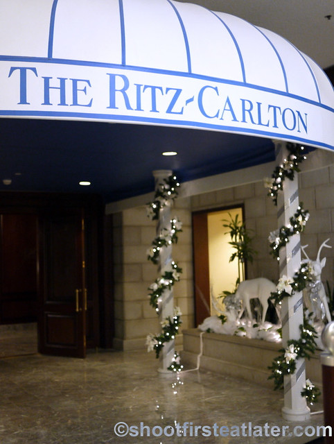 The Ritz-Carlton, Tyson's Corner VA