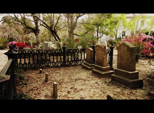 St. Paul's Churchyard