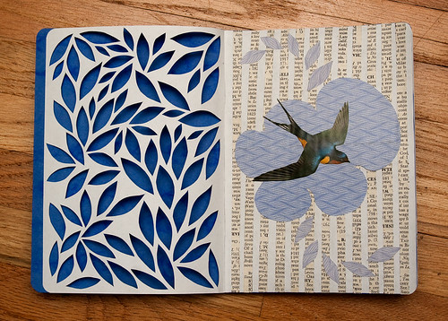 Sketchbook Project-9