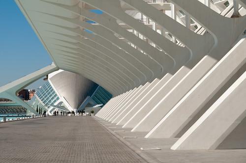 Arquitectura (IX)