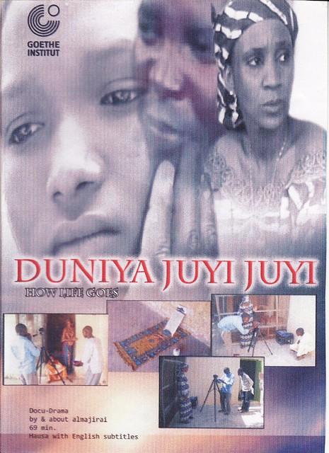 Duniya Juyi Juyi: Life through the eyes of the almajirai (1/6)