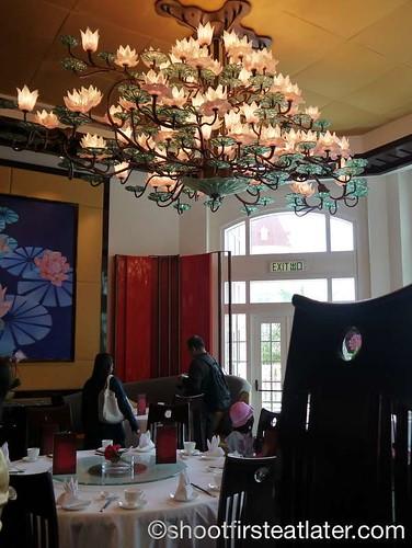 Crystal Lotus @ Hong Kong Disneyland Hotel-3