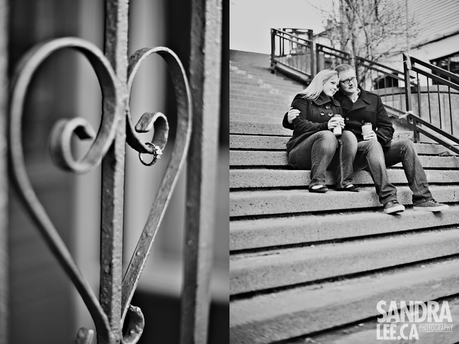 Duncan + Amanda :: Engagement Session
