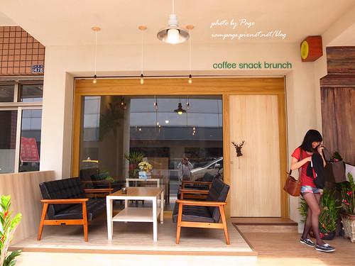 尋鹿咖啡 03