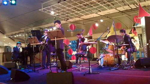 jazz set ii
