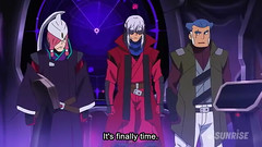 Gundam AGE 2 Episode 22 The Big Ring Absolute Defense Line Youtube Gundam PH (60)