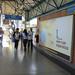 Panel Estación Poblado