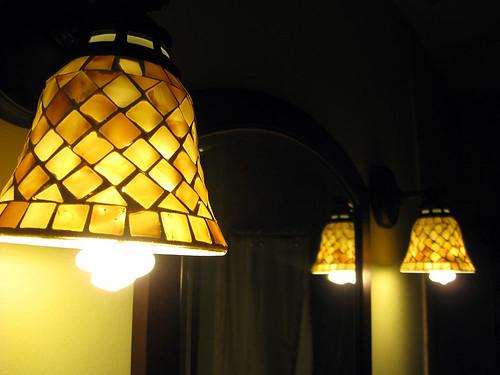 Mosaic Globes