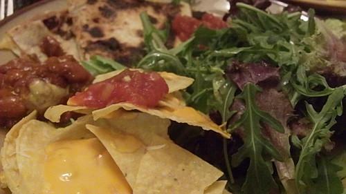 Meal 5 - Homemade Mexican by SharonHayesDotCom