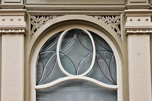 Window, Utrecht