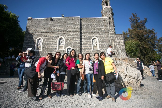 Day 3- Church of the Primacy of Peter - Our Awesome Planet-41.jpg