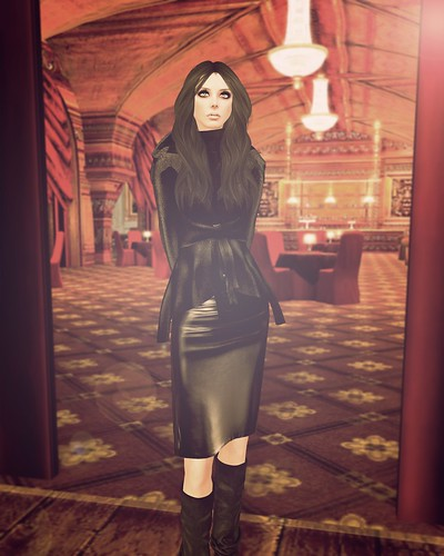 Gizza blackskirtmesh2